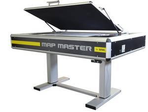 SMA Map Master
